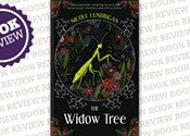 <i>The Widow Tree</i>