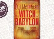 <i>The Witch of Babylon</i>