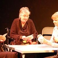 Theatre Arts Guild: Thirteen Hands
