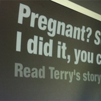 Deceptive bus ads hide anti-abortion agenda