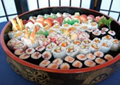 A new owner for Dharma Sushi
