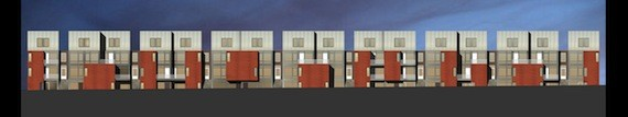 This is the original schematic for Gottingen Terrace. The re-worked version will look nothing like this.