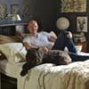 My favourite room: interior consultant/designer Jonathan Legate's bedroom