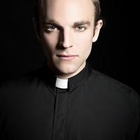 Thom Fitzgerald's divine intervention