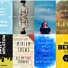 TOP 15 BOOKS OF 2014