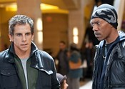 <i>Tower Heist</i> a limp caper
