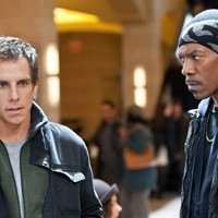 Tower Heist a limp caper