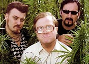 <I>Trailer Park Boys</I> no longer an escapist pleasure