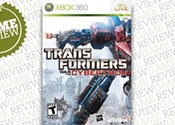 <i>Transformers: War for Cybertron (Activision)</i>