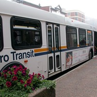 Transit plan: not perfect, but necessary