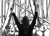 Tree hugger power