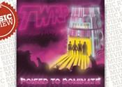 <i>Tupperware Remix Party</i>