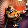 """Tyler Shea wins Taylor Guitar's """"Test Drive Electric"""" contest"""