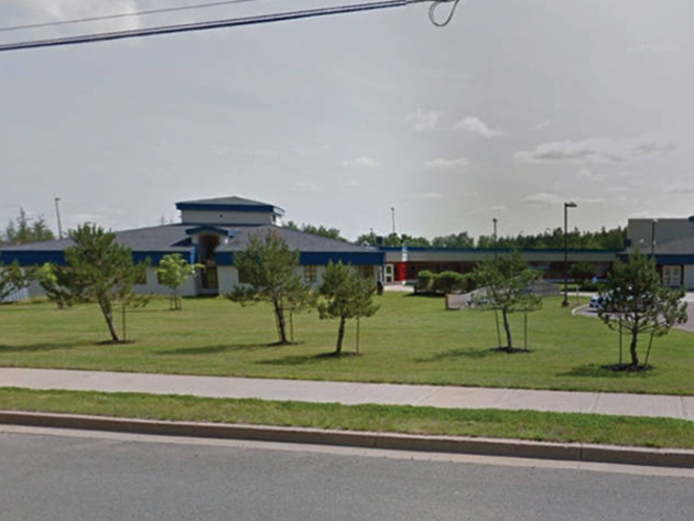 Wood Street is a closed-door facility, meaning youth can't leave on their own accord. - VIA GOOGLE MAPS