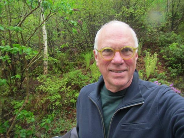 Stephen Archibald's working career was in museums, and he continues to be fascinated with material culture and the surrounding cultural and natural landscapes. What he notices often appears in his blog at halifaxbloggers.ca/noticedinnovascotia.