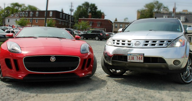 car rental nova scotia	  Exotic cars and the international students who own them | Back To ...