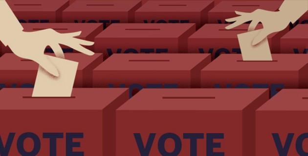 Who will you choose in Canada's progressive political love triangle? - AZIZA ASAT