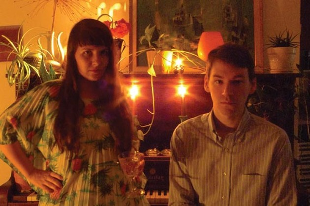 Energy Slime and a whole bunch of other Mint Records stars are coming to HPX.