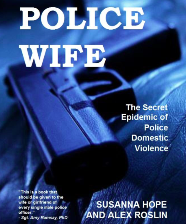 Alex Roslin and Susanna Hope's book is available now. Connect with the authors at their blog.