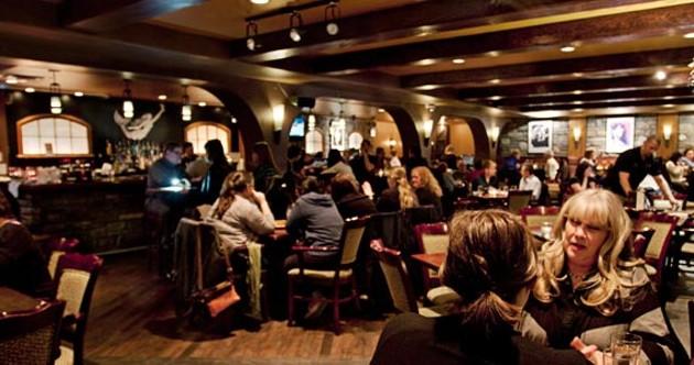 Best of Halifax, Best Brew Pub, Rockbottom Brewpub - LENNY MULLINS
