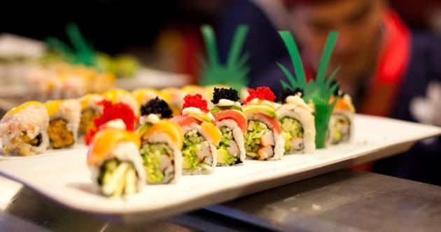 Best of Halifax 2015, Best Sushi, Wasabi House