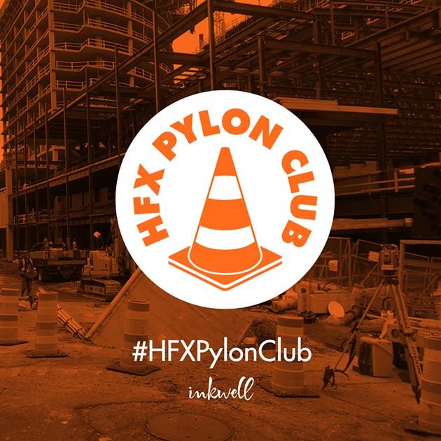 #HFXPylonClub