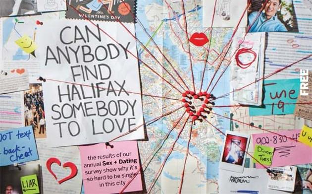 online-dejting i Nova Scotia