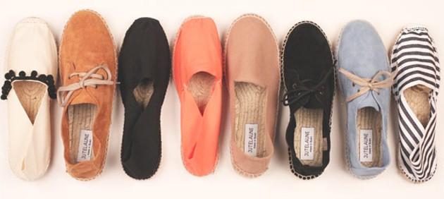 A rainbow of handmade shoes - ZAC BARKHOUSE