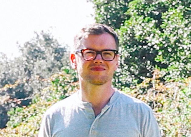 James Gregor is a writer, editor, and translator.