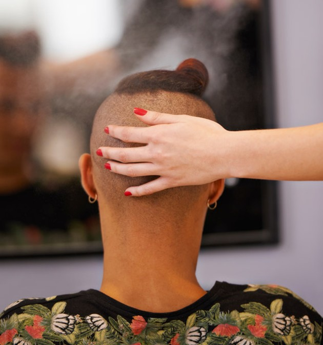 Kara's will now base prices on short, above the shoulder and long cuts - ISTOCK