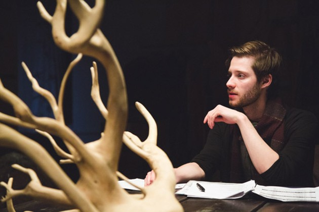 """Writer-director Stephen Dunn wanted to make a film about """"modern Newfoundland."""""""
