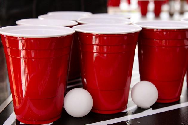 You booze, you lose. - VIA ISTOCK