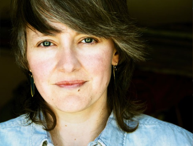 Tanya Davis is a poet and performer who loves Halifax and had to leave for awhile. She is currently in Montréal working on a manuscript and wondering what's next. - MARK MARYANOVICH