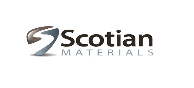Robert MacPherson is president of Scotian Materials.