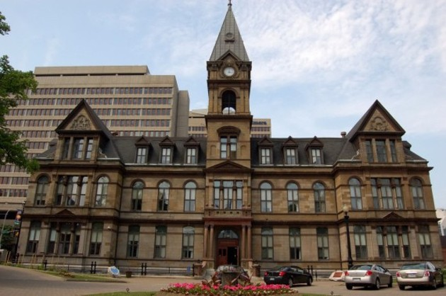 HRM's Operations Support is proposing to spend an additional $416,000 over the next two years increasing external contracts for building services and 311 staff during peak times.