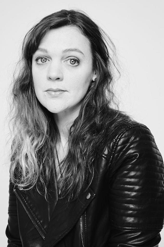 Amelia Curran brings a new album to The Marquee (see 1). - VIA AMELIACURRAN.COM