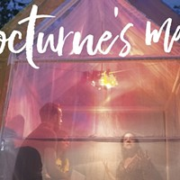 Nocturne 2017: Shimmer and shine