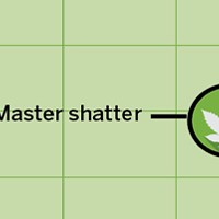 Weed review: What is shatter and why does it get me so high?