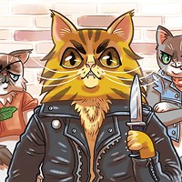 Halifax's feral cat crisis