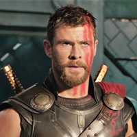 Movie review: <i>Thor: Ragnarok</i>
