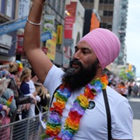 Q&A: Jagmeet Singh on the NDP's future and busting stereotypes