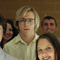 Film review: <i>My Friend Dahmer</i>