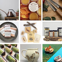 Wrapper's delight: a holiday market round up