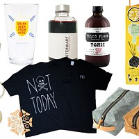 Give it away now: 10 gift ideas for everyone on your list