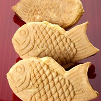 There's always room for dessert at Taiyaki 52
