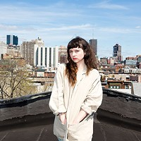 All along, Waxahatchee