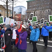 Nova Scotia teachers set strike vote