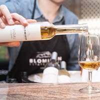 What's cooler than being cool? Icewine.
