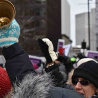 Protest potpourri scheduled for Province House