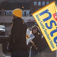 Teachers union backs down from strike